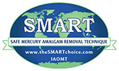 Safe Mercury Amalgam Removal Technique - SMART certification